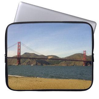 Protection Pour Ordinateur Portable San Francisco golden gate bridge