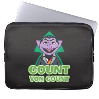 Protection Pour Ordinateur Portable Style 2 de von Count Classic de compte