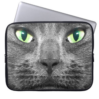 Protection Pour Ordinateur Portable Superbe-vraie douille grise d'ordinateur portable