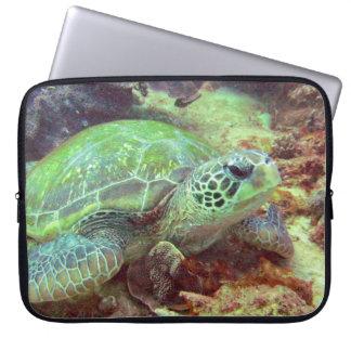 Protection Pour Ordinateur Portable tortue