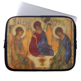 Protection Pour Ordinateur Portable Trinité de Rublev au Tableau