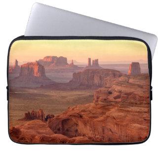 Protection Pour Ordinateur Portable Vallée de monument pittoresque, Arizona