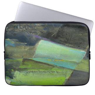 Protection Pour Ordinateur Portable Vue de la copie | abstraite de la côte II