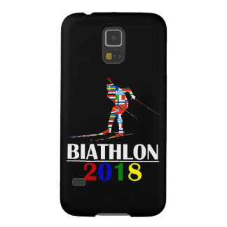 PROTECTIONS GALAXY S5 BIATHLON 2018