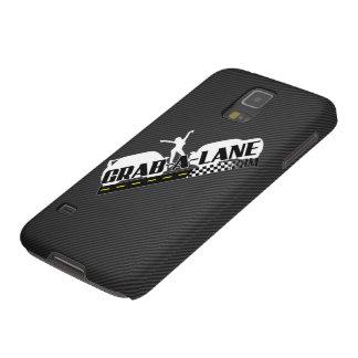 Protections Galaxy S5 Caisse de la galaxie S5 de Samsung de coureur