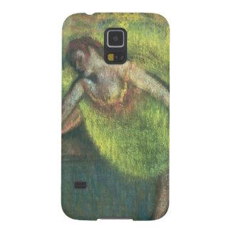 Protections Galaxy S5 Edgar Degas | détente de deux danseurs