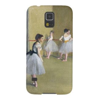 Protections Galaxy S5 Edgar Degas   le foyer de danse