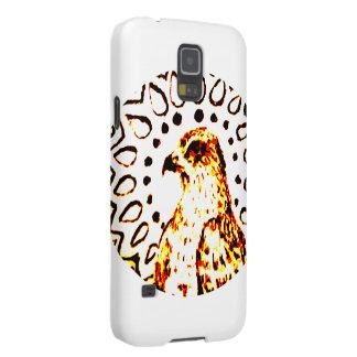 Protections Galaxy S5 Faucon brillant