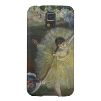 Protections Galaxy S5 Fin d'Edgar Degas | d'un arabesque, 1877