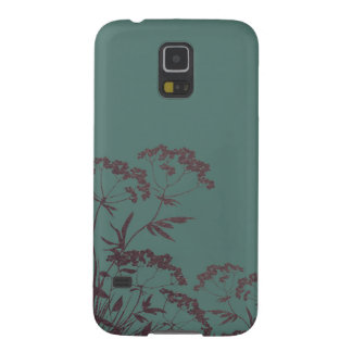 Protections Galaxy S5 Grasses