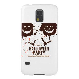 Protections Galaxy S5 Halloween hue la partie
