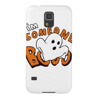 Protections Galaxy S5 Huez - fantôme de bande dessinée - le fantôme de