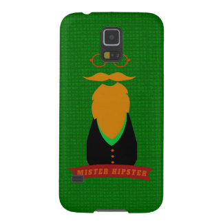 Protections Galaxy S5 Mister Hipster