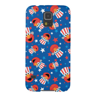 Protections Galaxy S5 Motif patriotique d'Elmo
