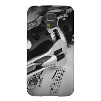 Protections Galaxy S5 Musique