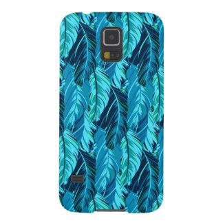 Protections Galaxy S5 Oiseaux tropicaux