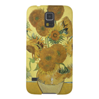 Protections Galaxy S5 Tournesols de Vincent van Gogh |, 1888