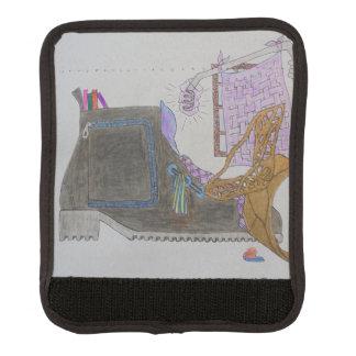 Protège Poignée Pour Bagage Divan et chaise dans l'intérieur