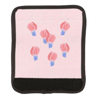 Protège Poignée Pour Bagage Enveloppe de poignée de bagage de ballons à air