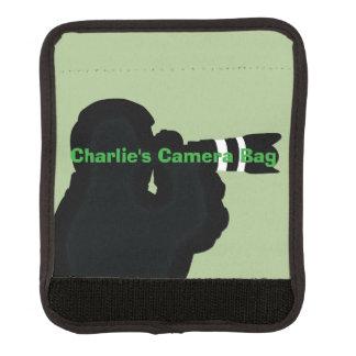 Protège Poignée Pour Bagage Enveloppe de poignée de bagage de la conception du