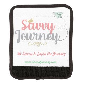 Protège Poignée Pour Bagage Enveloppe intuitive de poignée de valise de voyage