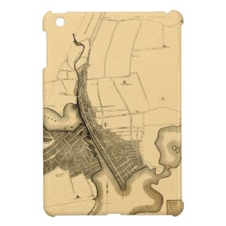 providence1823 coques iPad mini