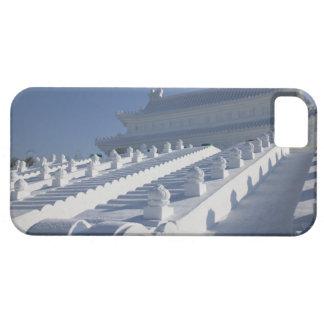 Province de la CHINE, Heilongjiang, Haerbin iPhone 5 Case