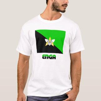 Province d'Enga, png T-shirt