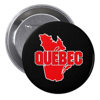 Province du Québec Badges
