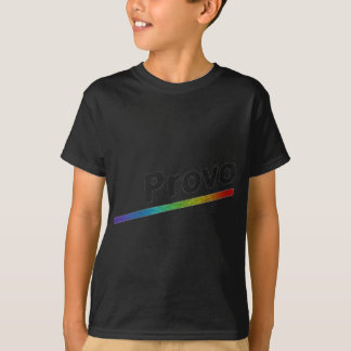 Provo Utah T-shirt