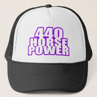 prune 440 fous mopar casquette
