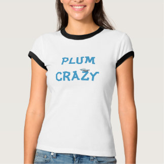 Prune folle t-shirt