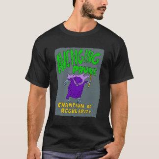 Pruneau vengeant t-shirt