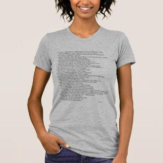 Psaume 91 KVJ T-shirt