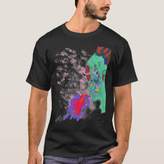 psychovomit t-shirt