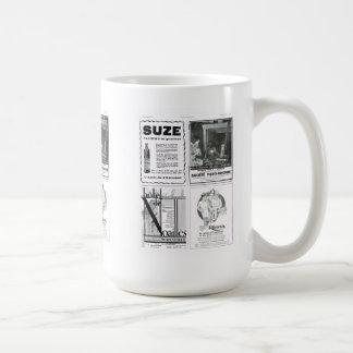 Publicité, Suze et autre Mug