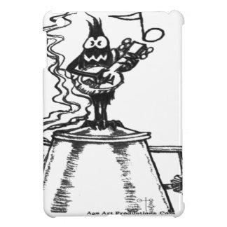 PUCE CACHÉE DE BOUE COQUES iPad MINI