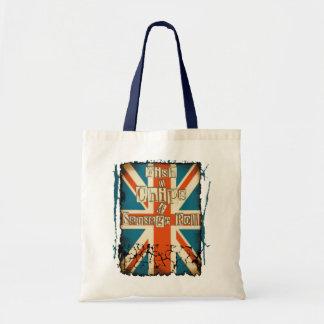 Puces britanniques des poissons n sac