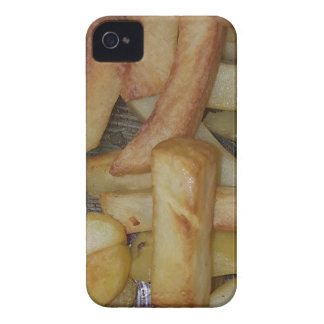 PUCES COQUES iPhone 4 Case-Mate