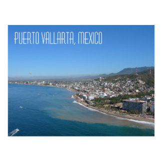 Puerto Vallarta, Mexique Carte Postale