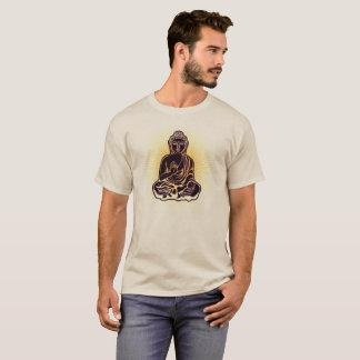 Puissance 2 de Bouddha T-shirt