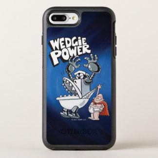 Puissance de capitaine Underpants   Wedgie Coque Otterbox Symmetry Pour iPhone 7 Plus