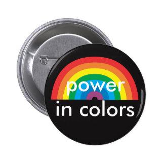 puissance en couleurs badge