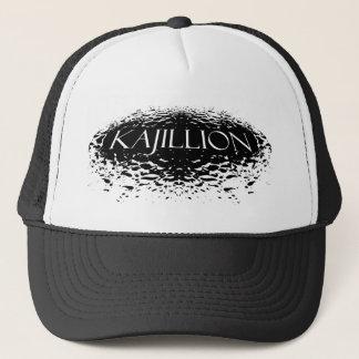 Puits de Kajillion de casquette de camionneur
