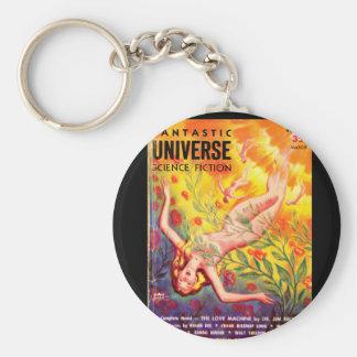 _Pul fantastique de l'univers v01 n05 Porte-clé Rond