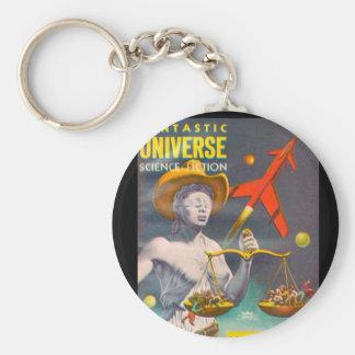_Pul fantastique de l'univers v07 n03 Porte-clé Rond