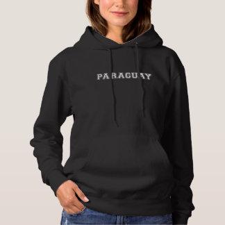 Pull À Capuche Le Paraguay