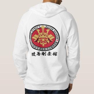 Pull À Capuche Logo de Kaizen Gojukan
