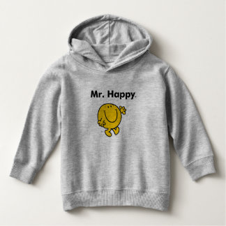 Pull À Capuche M. Happy Is Always Happy de M. Men |