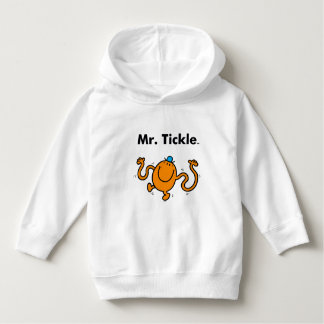 Pull À Capuche M. Tickle Will Tickle de M. Men |